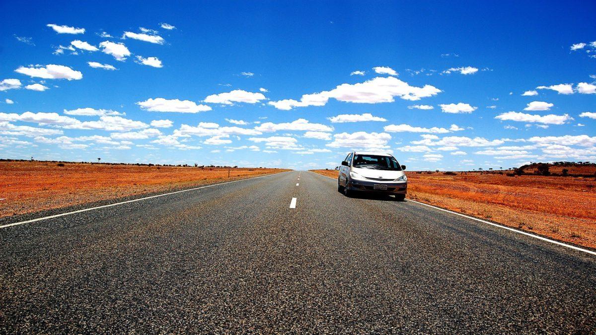 Australien & Neuseeland Mietwagen News - cover