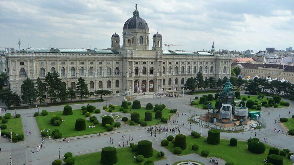 Die Stadt Wien (Vienna)
