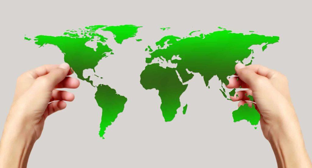 Das passende Mietwagenangebot für die ganze Welt finden.