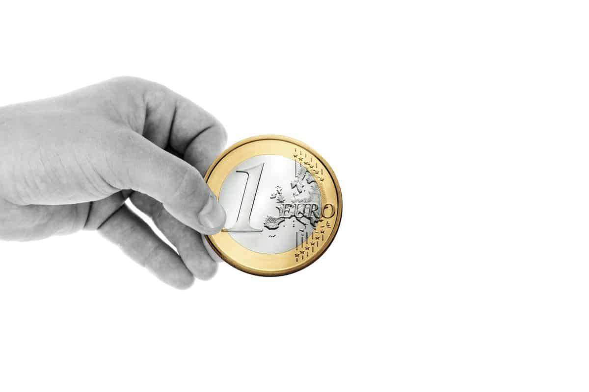 Mietwagen für 1 Euro bei Europcar mieten.