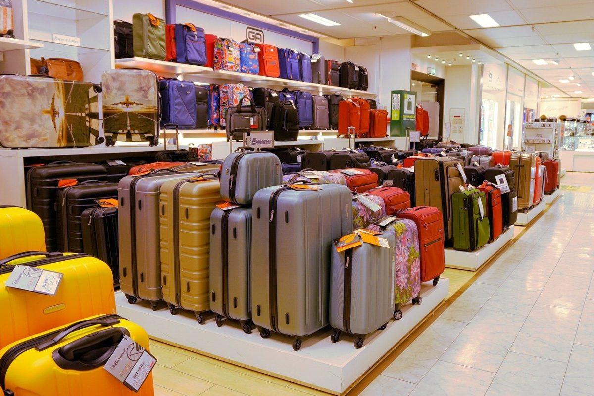 Ratgeber Kofferkauf: Was Sie beim Reisekoffer-Kauf beachten sollten 🚗 Mietwagen.Tips