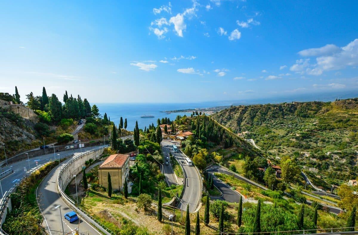 15 Tage Sizilien Rundreise – Die wilde Vulkan- und Küstenroute