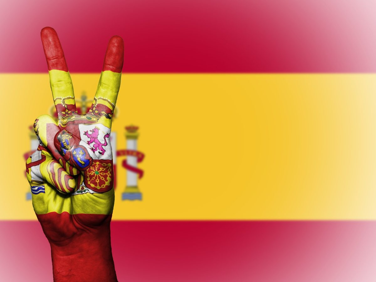 Spanien als beliebtes Reiseziel