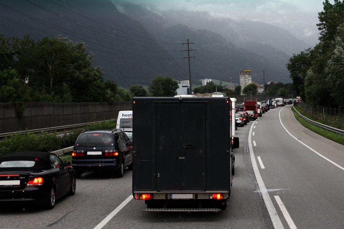 Maut Autobahn in Österreich