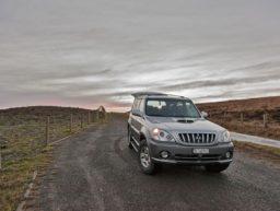 Island Mietwagenrundreise