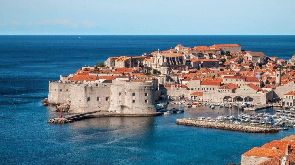 Kroatien Rückreise